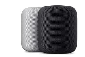 音乐玩物 HomePod全新上线