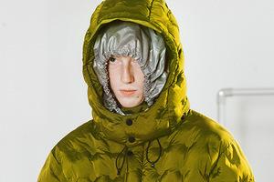 INDICE Studio 2019年冬季男装系列