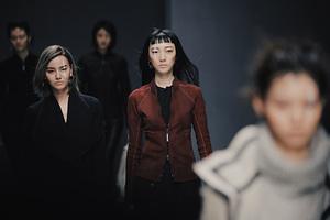 先锋买手店void亮相A/W2019深圳时装周