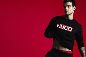 HUGO x Liam Payne胶囊系列发布