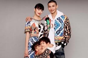 杜嘉班纳Dolce&Gabbana推出2021新春特别系列