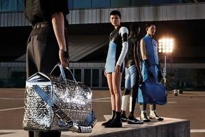 Salvatore Ferragamo携手著名导演Wim Wenders, 发布2021秋冬系列广告大片A Future Together