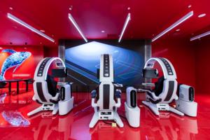 科技与时尚共生体 ALIENWARE三里屯太古里旗舰店开启沉浸式玩家空间