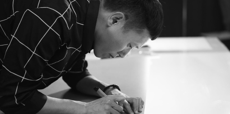 重新定义美好生活—— 刘盛毅 将中式美学融入设计