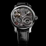 2015年日内瓦高级钟表展(SIHH)高珀富斯的第七个发明