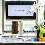 SUITSUPPLY 2015春夏系列