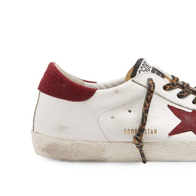 穿脏鞋的时髦