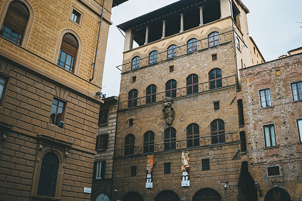 Pitti 94 与 IED: 未来始于Palazzo Davanzati 首个由IED设计的精选展即将举行