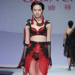"""2014""""欧迪芬杯""""中国内衣设计大赛在京开启"""