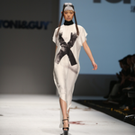 TONI&GUY湯尼英蓋2015趨勢發型時尚秀