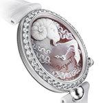 宝玑精湛技艺打造卓越时计 那不勒斯王后系列高级定制十二生肖羊年腕表