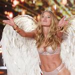 又一位维密天使收起了翅膀