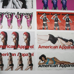 American Apparel廣告又惹爭議