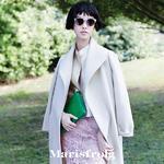 Marisfrolg玛丝菲尔2015春夏时装大片