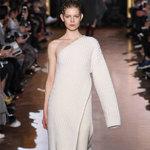 2015秋冬趋势要素:针织裙装