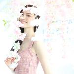 超模何穗白皙的秘密 SHISEIDO資生堂新透白美肌系列上市 媒体私享会
