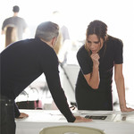 雅诗兰黛 X VICTORIA BECKHAM 将于2016年秋季推出联名限量彩妆系列