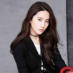刘亦菲演绎Dior 2017春夏系列