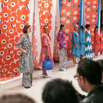 Marimekko印花艺术  2018春夏系列时装秀亮相巴黎时装周