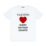 VALENTINO 欣然宣布推出由创作总监 Pierp...