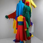 Coats! SEOUL 大衣展艺术项目