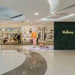 Mulberry 北京国贸商城精品店再度开业