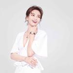 刘涛——Chopard萧邦Happy Diamonds系列的灵感缪斯