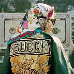 Gucci-Dapper Dan联名系列