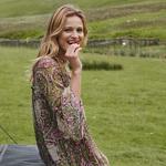 H&M 與 Morris & Co. 攜手推出今秋衣櫥必備印花系列