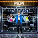"""""""MCM Playground"""" 概念店新加坡百利宫隆..."""