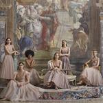 DIOR迪奥Gem Dior顶级珠宝系列于威尼斯盛大发布