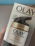 荆棘草对OLAY(玉兰油)产品的评价