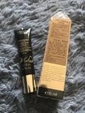 魔女阿乌对Yves Saint Laurent(伊夫·圣罗兰)产品的评价