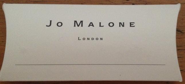 #Jo Malone 祖·玛珑香水#我的最爱!图片3