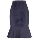 Carolina Herrera 高腰鱼尾半身裙