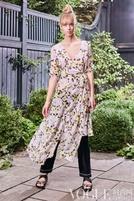 Nanette Lepore2018春夏时装秀