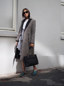 为什么一件大衣,能决定你整个人的质感