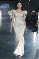 46个国家138位设计师54场大秀  哈尔滨时装周演绎冬天里的时尚