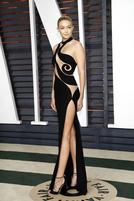 Gigi Hadid时装档案