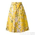 裙长基本款