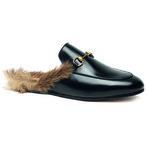 乐福鞋与五大基本裤装搭配 舒适优雅又个性