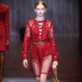 Gucci2015春夏时装秀