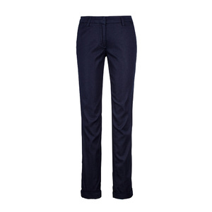 Calvin Klein Jeans 2013年黑色休闲裤
