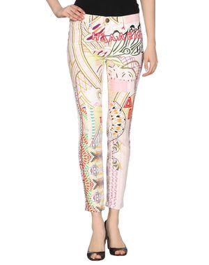 粉红色 MARY KATRANTZOU 裤装