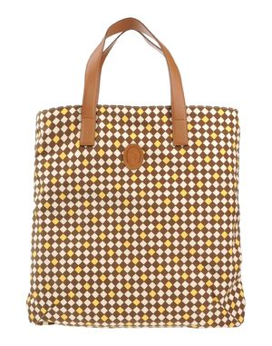 深棕色 TRUSSARDI Handbag