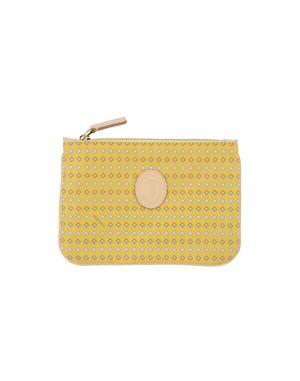 黄色 TRUSSARDI 便携袋
