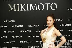 北京第二家MIKIMOTO御木本珠宝精品店入驻东方广场东方新天地