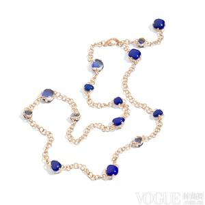 标志匠艺造梦 宝曼兰朵2014珠宝系列