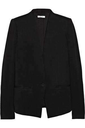 Gala 弹力斜纹布西装式外套