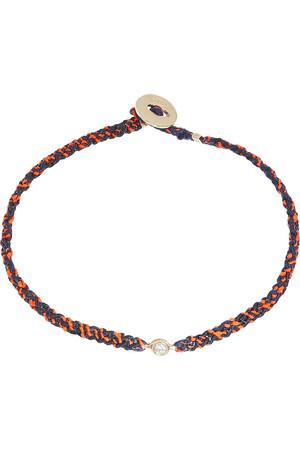 钻石编织友谊手绳